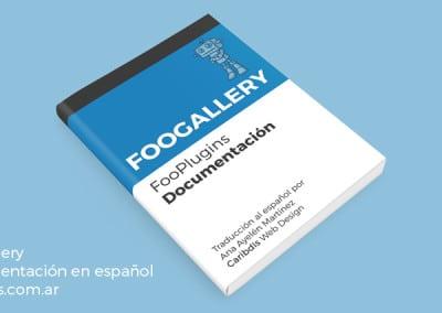 FooGallery, por FooPlugins – Documentación en español (Tutorial)