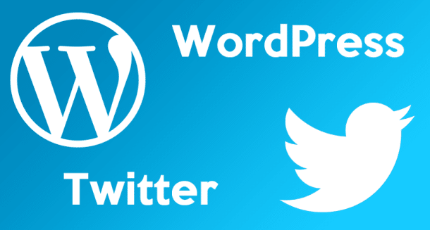 Mostrar los últimos tuits en WordPress con un estilo personalizado
