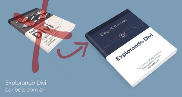 """Manual """"Explorando Divi"""" recargado"""
