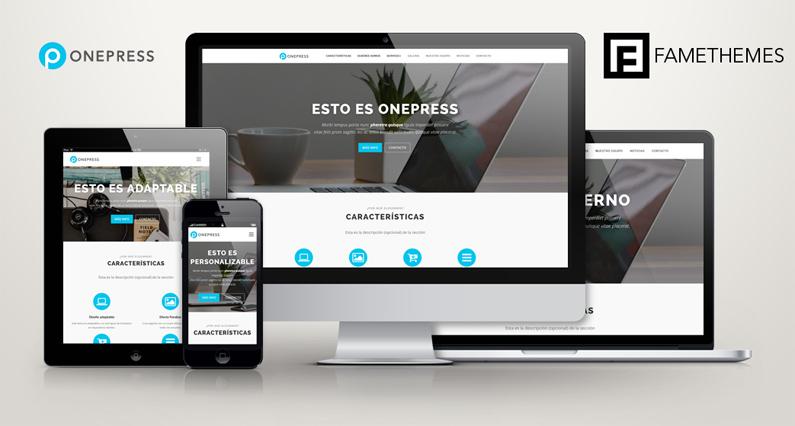 Tutorial de OnePress en español