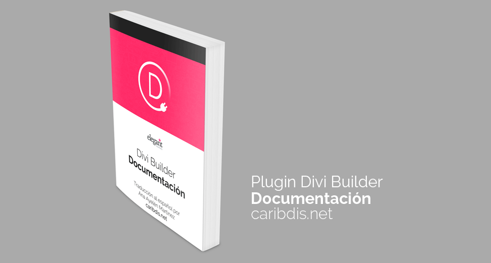Plugin Divi Builder 2.0 - Documentación