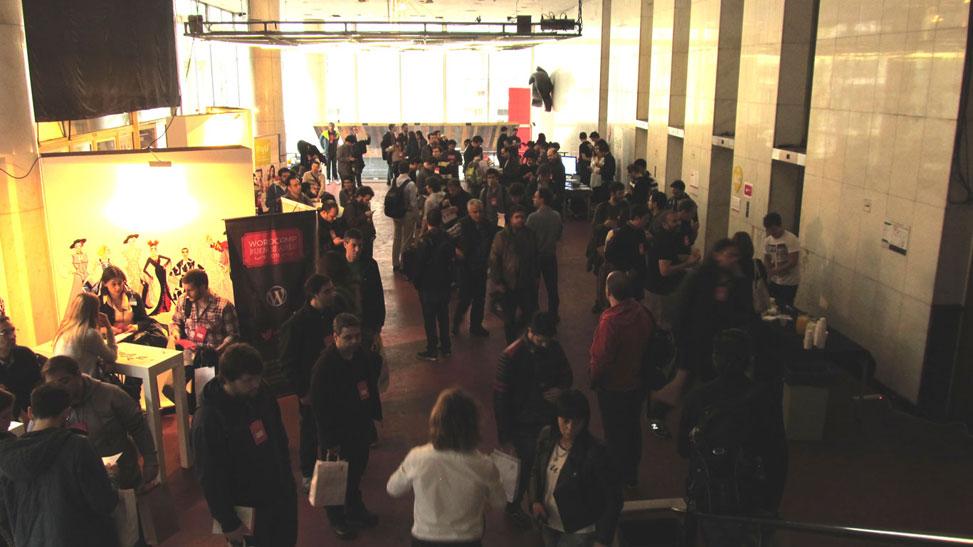 Edición 2015 del WordCamp en Buenos Aires