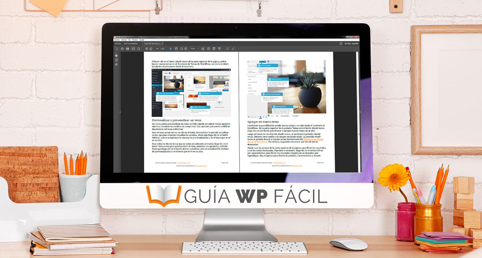 Guía para WordPress 4.9 disponible