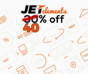 JetElements 40% OFF