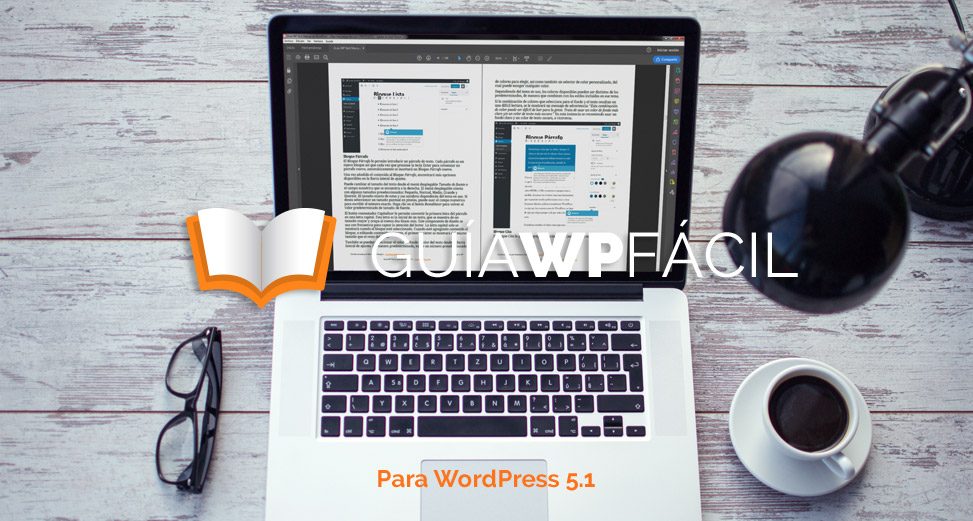 Guía para WordPress 5.1 disponible