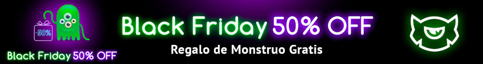 TemplateMonster - Black Friday 2019